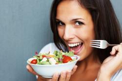 Правильное питание после операции