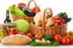 Правильное питание для восстановления памяти