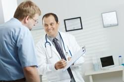 Лечение гепатита с в 2012