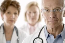 Консультация врача по вопросу грыжи