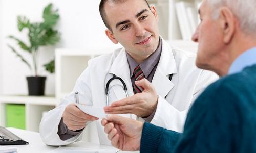 Консультация врача по вопросу наркоза