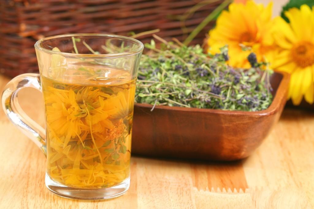 Как лечить алкоголизм на травах