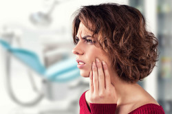 Повреждение зубов - побочный эффект интубационного наркоза
