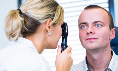 Проблема катаракты