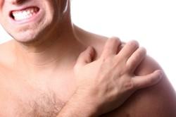 Деформирующий артроз - показание к операции на плечевом суставе