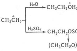 Структура диэтилового эфира