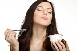 Польза йогурта после операции