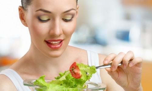 Полезное питание при проблемах с щитовидкой