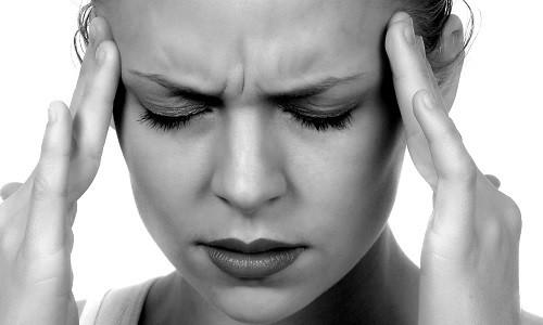 Проблема головной боли после наркоза