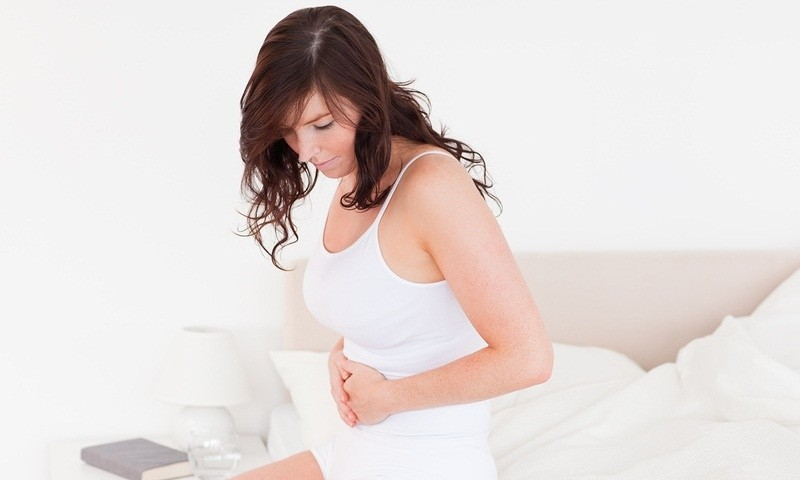Проблема опущения матки у женщин