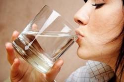 Жажда - симптом кисты почки