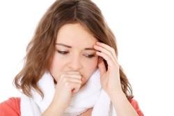 Кашель и температура - симптомы тромбоэмболии легочных артерий