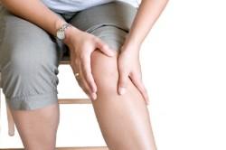 Боль в ногах как симптом наличия позвоночной грыжи