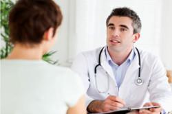 Разговор с врачом по поводу предоперационных страхов
