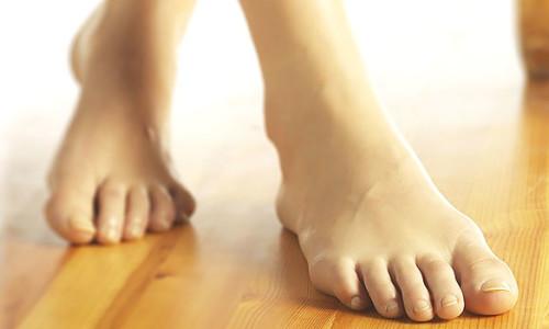 Воспаление косточки на большом пальце ноги  лечение