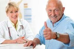 Лечение копчиковой кисты у врача