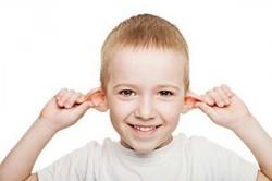 Лопоухость - показание к проведению хирургической коррекции ушей