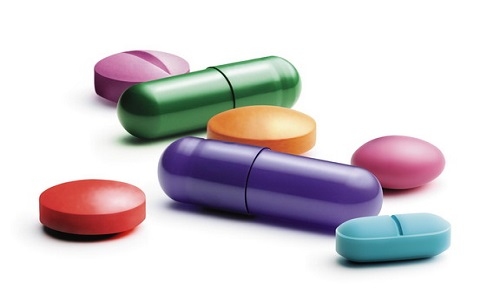 Обезболивающие таблетки после операции