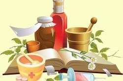 Народные методы для лечения кисты почки