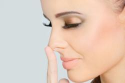 Изменение формы носа при помощи операции