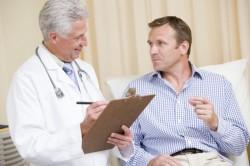 Регулярное посещение врача после операции