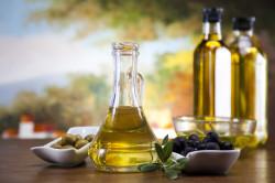 Оливковое масло при лечении свища