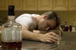 Алкогольное опьянение - противопоказание для наркоза