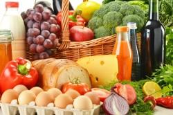 Богатое витаминами питание после операции
