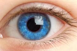 Покраснение глаз - осложнение после блефаропластики