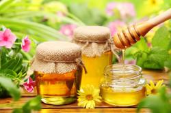 Мед для лечения кисты яичника