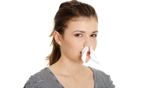 Проблема полипов в носу