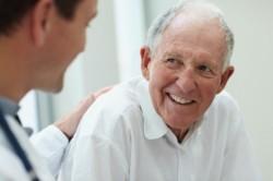 Консультация врача при гинекомастии