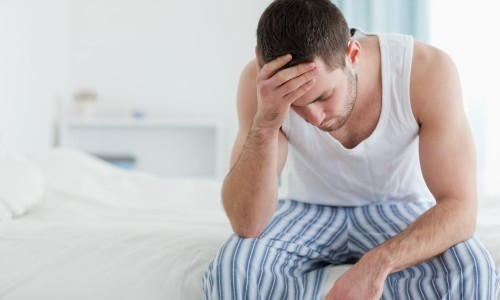 Проблема гинекмастии