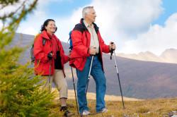 Польза прогулок на свежем воздухе после наркоза