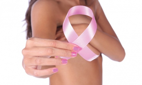 Проблема рака молочной железы
