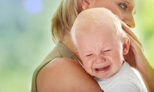 Проблема паховой грыжи у ребенка