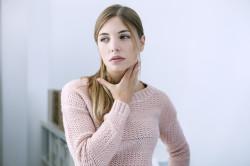 Ухудшение зрения при заболеваниях щитовидки