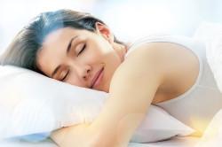Польза сна после наркоза