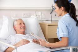 Пожилой возраст - противопоказание к операции