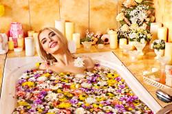 Травяные ванны при лечении межпозвонковой грыжи