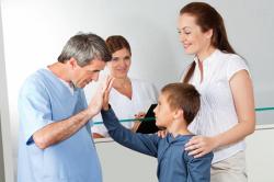 Психологическая атмосфера в больнице перед операцией