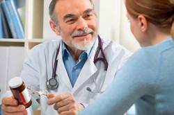 Подборка лекарственных препаратов анестезиологом