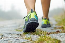 Польза прогулок после полостной операции