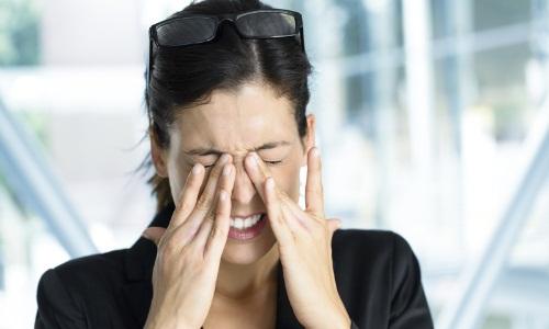Проблемы глаукомы
