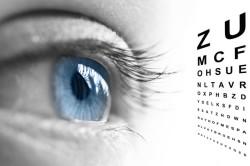 Улучшение зрения после операции