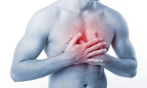 Проблема рака легких у человека