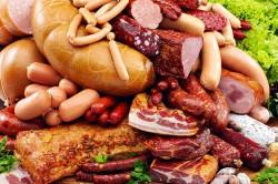 Отказ от соленой, копченой пищи после операции