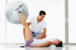 Гимнастика для лечения межпозвоночной грыжи