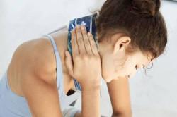 Компресс для лечения межпозвоночной грыжи
