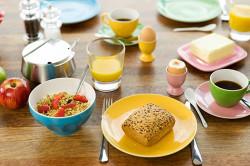 Соблюдение специальной строгой диеты после удаления желчного пузыря